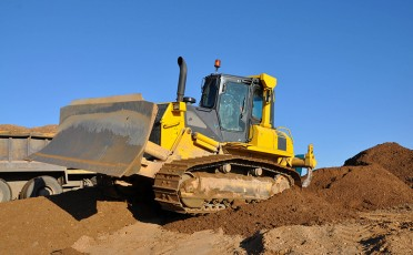 site development services